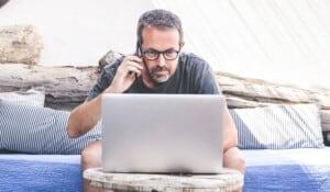 Microsoft 365 Business Voice, maakt samenwerken nog makkelijker