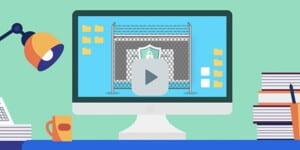 Veilig werken met: Extra veilig internet (EVI)