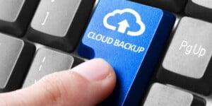 Zo vermijd je dataverlies in de cloud