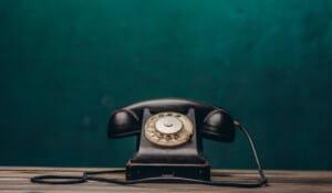 Overstappen naar hosted telefonie